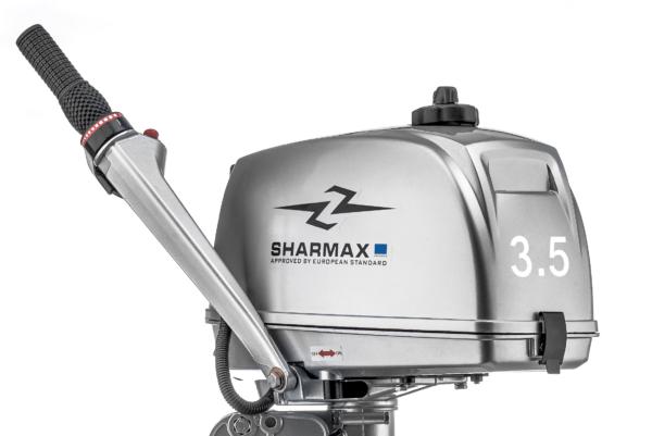 Sharmax SM3.5HS