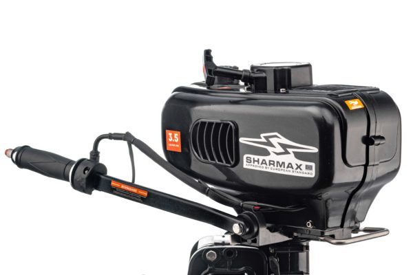 Sharmax SM3,5HS LIGHT