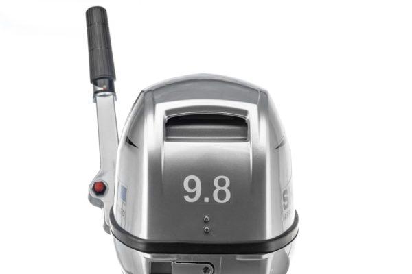 Sharmax SM9.8HS