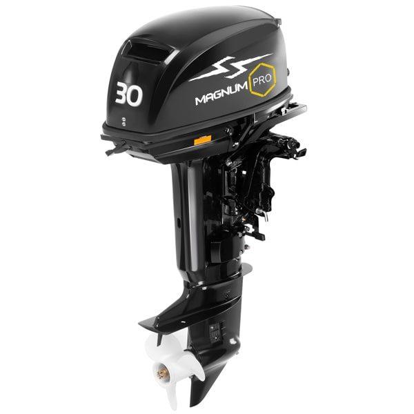 Sharmax Magnum Pro SM30ES