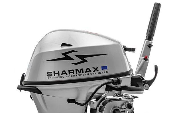 Sharmax SMF15HS